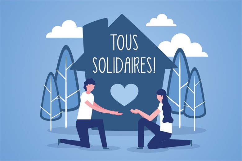 Tous solidaires