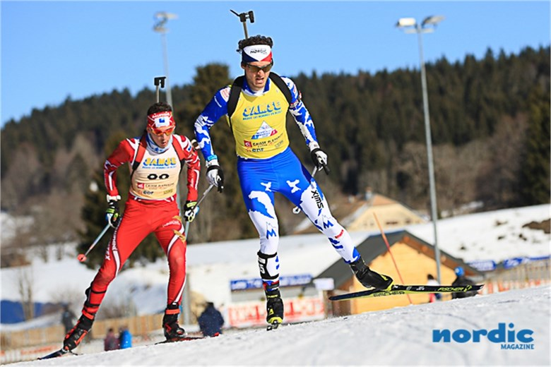 Biathlon-Seigne-Cottet-Puinel - Photo Nordic magazine
